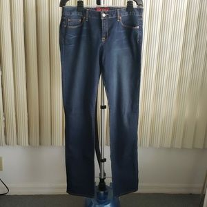 Lucky brand jeans (never worn)